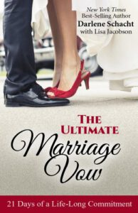 CHRISTIAN E-BOOK: The Ultimate Marriage Vow: 21 Days of a Life-Long Commitment